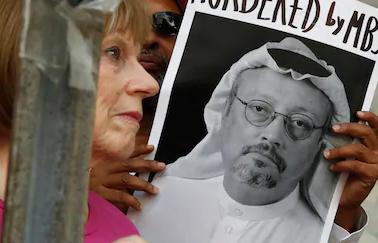 经济学人下载:沙特记者离奇失踪 疑遭王室杀手分尸(2)