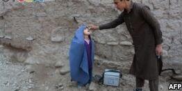 塔利班干预脊髓灰质炎疫苗接种工作