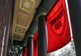 VOA慢速英语:哈佛被指控歧视亚裔美国人