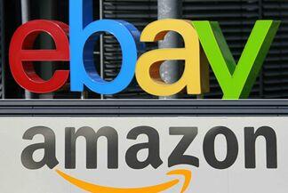 eBay指控亚马逊非法挖角平台商户