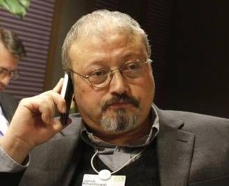 经济学人下载:沙特记者离奇失踪 疑遭王室杀手分尸(1)