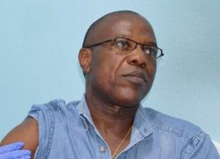 英语访谈节目:刚果启动接种埃博拉疫苗行动