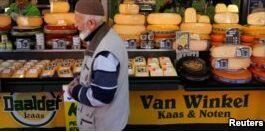 VOA慢速英语:食物的味道能申请专利吗?