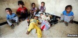 VOA慢速英语:也门教师把家变成700名学生的课堂