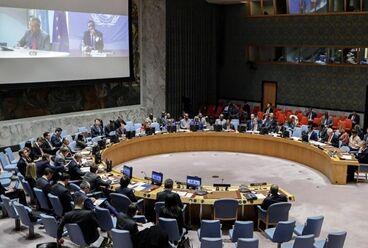 国际英语新闻:UN encourages speedy operationalization of G5 Sahel joint force