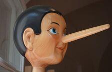 匹诺曹一说谎鼻子就变长?真相却是这样的