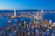 2018年最火的旅游城市:香港再登榜首 曼谷第二