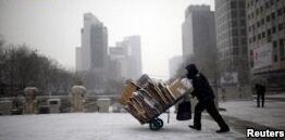 VOA慢速英语:首尔创造废物的新用途