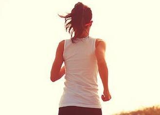 英语访谈节目:跑步的巨大乐趣