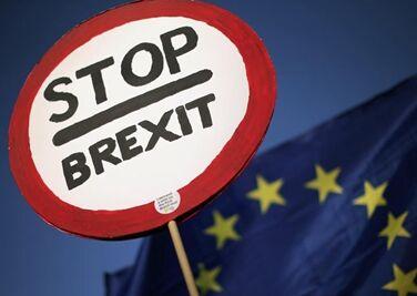 国际万博manbetx官网新闻:British PM on mission to rescue Brexit deal as EU insists