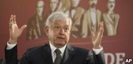VOA慢速英语:墨西哥总统下令结束有争议的教育改革