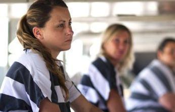 英语访谈节目:美国女性囚犯所面临的问题