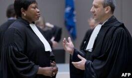 VOA慢速英语:国际法庭裁定前科特迪瓦领导人无罪