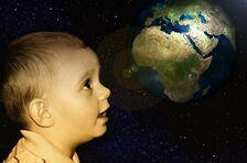 天外飞宝:荷兰公司拟送孕妇去太空生孩子