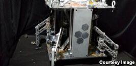 VOA慢速英语:科学家们正在研制蒸汽驱动的宇宙飞船