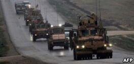 VOA慢速英语:美国开始从叙利亚撤军