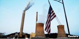 VOA慢速英语:美国2018年碳排放有所增长
