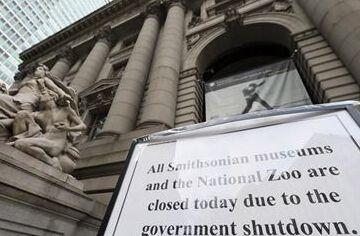国际英语新闻:U.S. gov't shutdown enters 22nd day, breaking record