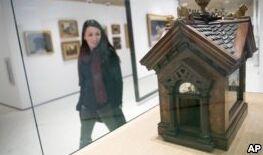 VOA慢速英语:纽约的狗狗博物馆将开幕