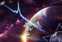 外星人来了?加拿大发现15亿光年外重复无线电波
