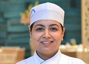 英语访谈节目:培养女厨师的重要性