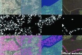 VOA慢速英语:卫星能帮助识别赤贫吗?
