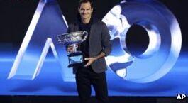 VOA慢速英语:新规则将终结无止境的网球比赛