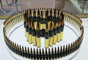 国际英语新闻:UAE signs 1.3 bln USD military deals in defense fairs