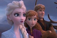 《冰雪奇缘2》首支预告片发布!一起来挖剧情