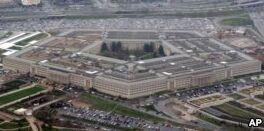 VOA慢速英语:美国军方发布人工智能战略