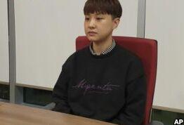 VOA慢速英语:韩国女性对抗美貌的压力