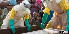 为什么埃博拉病毒还在刚果蔓延?