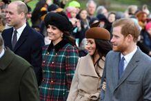 威廉王子和哈里王子要分家了
