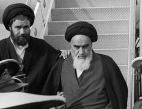经济学人下载:伊朗伊斯兰革命四十年(3)