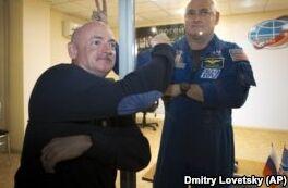 VOA慢速英语:太空生活使身体的防御处于警戒状态