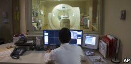 VOA慢速英语:研究人员发现抑郁可能加速大脑老化的线索