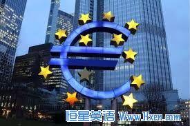经济学人下载:欧元从繁荣到衰退 (2)