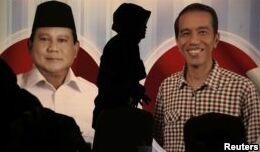 许多印尼年轻人或放弃大选投票