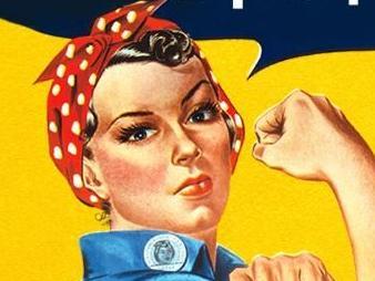 英语访谈节目:女性要寻求工资平等和待遇平等
