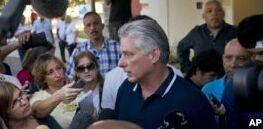 VOA慢速英语:古巴计划对国家和法律体系进行重大变革