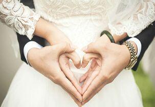 我国结婚率创历史新低