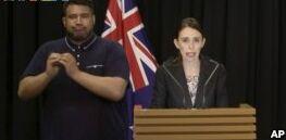 VOA慢速英语:新西兰在枪击案后禁止使用军事武器