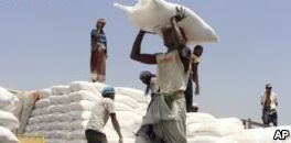 VOA慢速英语:联合国称也门有世界上最严重的人道主义危机