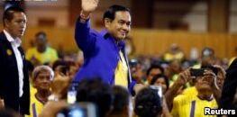 VOA慢速英语:泰国将举行自2014年政变以来的第一次大选