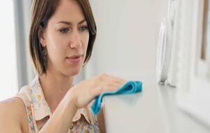 五招帮你减少室内毒害