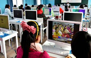 浙江将会引进直播课堂来缩小城乡教育差异