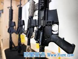经济学人下载:新西兰枪支管制:让悲剧不再重演