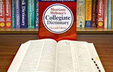 韦氏词典新增640个新词 来看看你认识几个