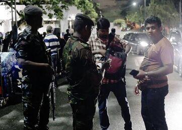 国际英语新闻:Sri Lanka's multiple blasts kill 228, injure 450