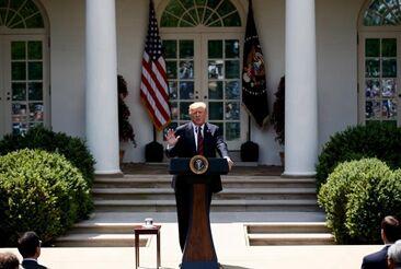 国际英语新闻:Trump unveils plan for immigration reform